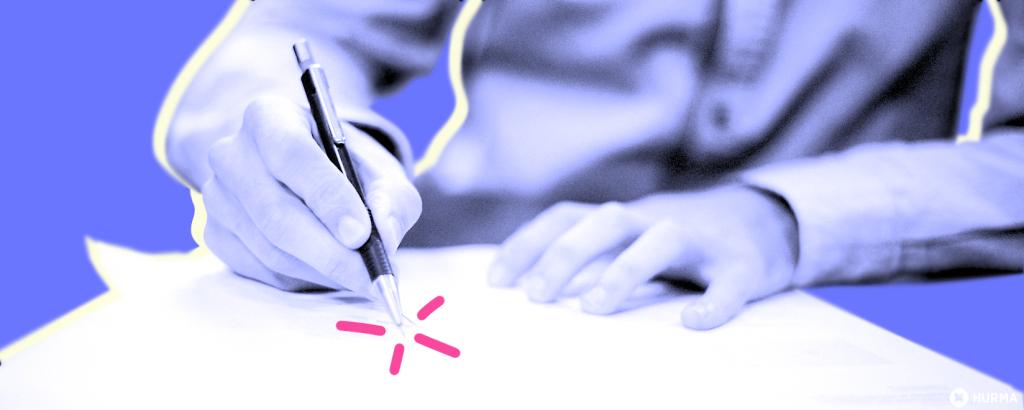 как правильно написать письмо в организацию с просьбой