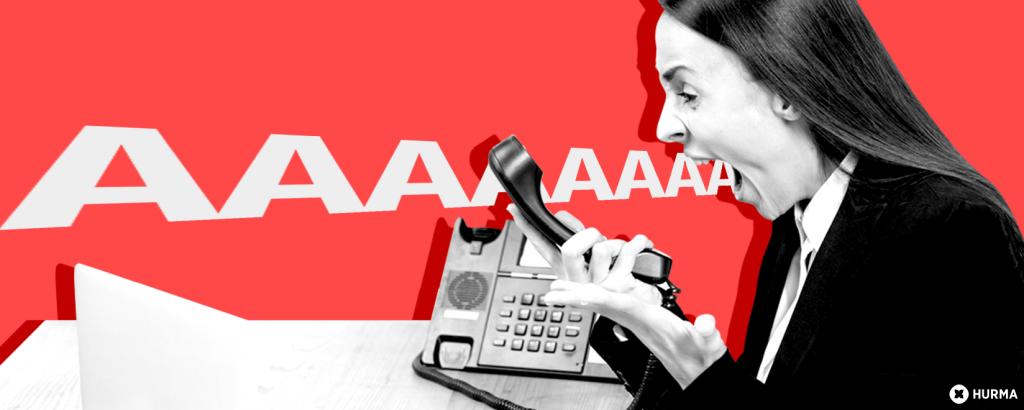 Конфликт на работе начальник ищет причину уволить
